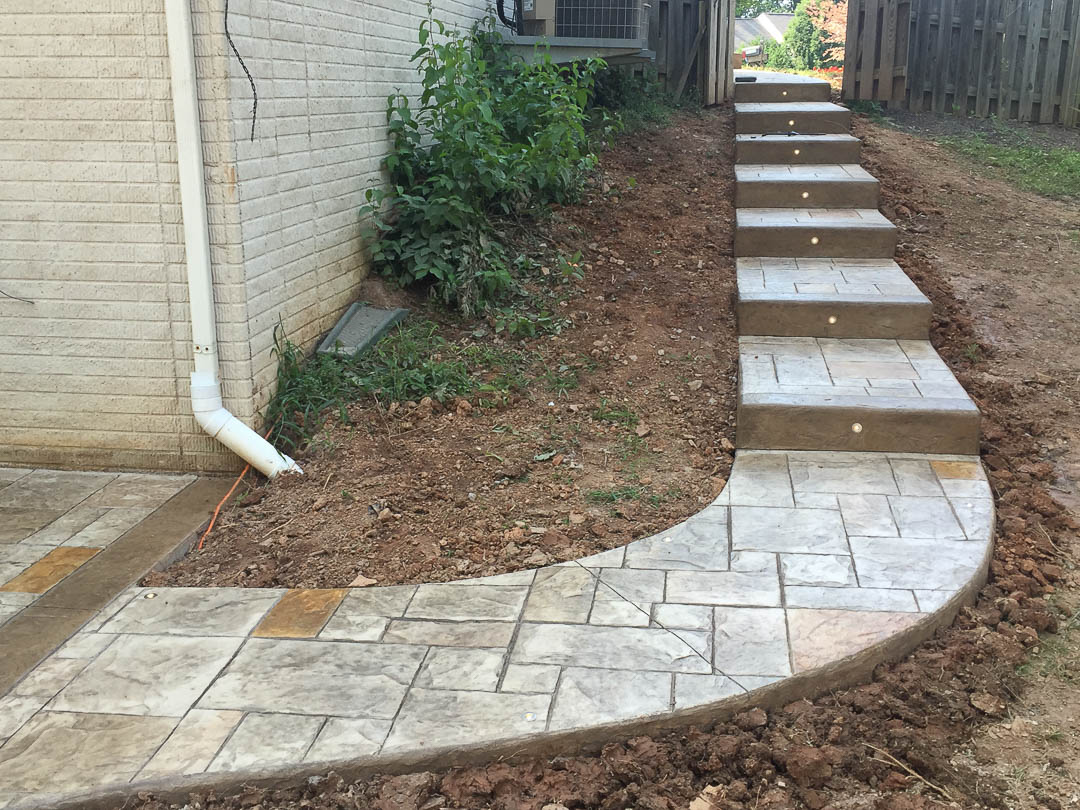 Walkways - Projects